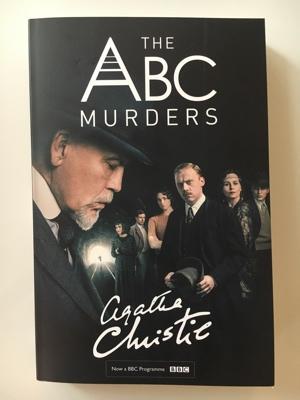 review book the abc murders agatha christie