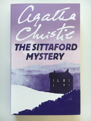 book review the sittaford mystery agatha christie