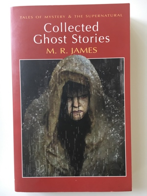 collected ghost stories m r james