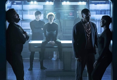 review series nightflyers season 1