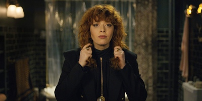 review series russian doll season 1