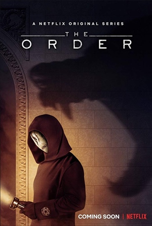 the order season 1 netflix