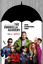 the umbrella academy s1 poster ed (1)