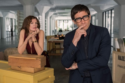 review film velvet buzzsaw 2019