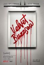 velvet buzzsaw 2019 poster ed (1)