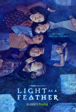 lights as a feathe s1 ed poster (2)