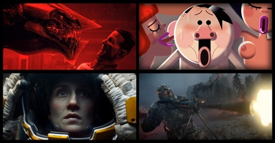 review series love death and robots season 1