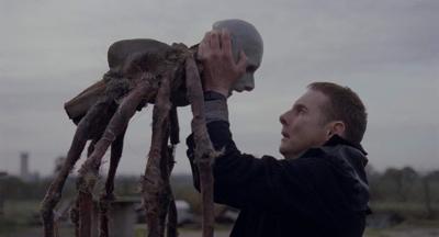 review film possum 2018