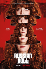 russian doll s1 poster (2)