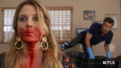 review series santa clarita diet season 3