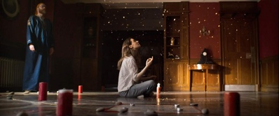 review film a dark song 2016