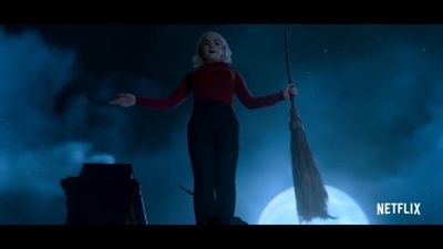 chilling adventures of sabrina part 2 season 2