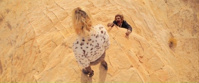 review film it stains the sands red 2016