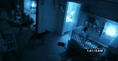 review film paranormal activity 2 2010