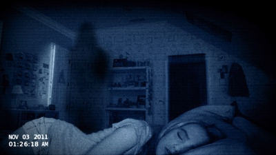 review film paranormal activity 4 2012