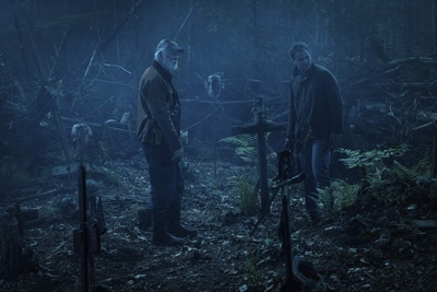review film pet sematary 2019