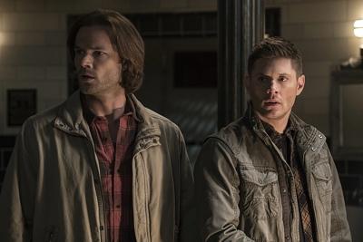 supernatural sam dean winchester