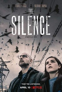 the silence 2019 poster ed (1)