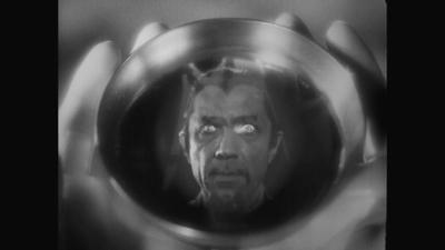review film white zombie 1932