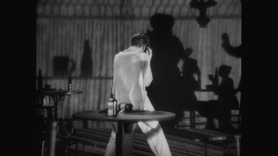 review film white zombie 1932