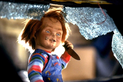 review film child's play 1988