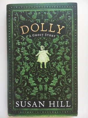 book review dolly a ghost story susan hill