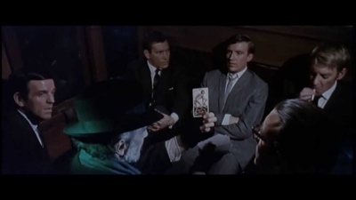 review film dr terror's house of horrors 1965