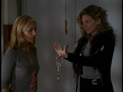 joyce summers buffy the vampire slayer
