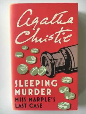 book review sleeping murder agatha christie 1976