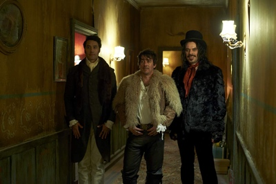 review film what we do in the shadows 2014