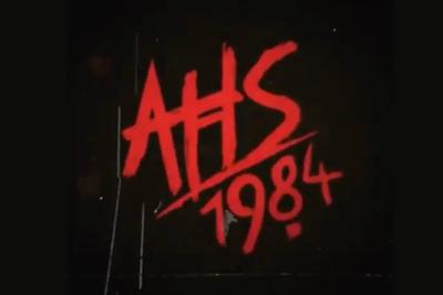american horror story season 9 1984