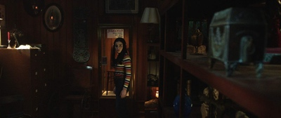 review film annabelle comes home 2019
