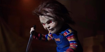 review film child's play 2019