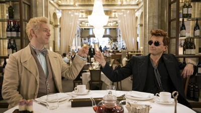 review series good omens season 1
