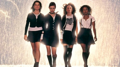 review film the craft 1996