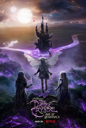 the dark crystal the age of resistance season 1