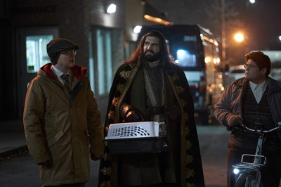 review series what we do in the shadows season 1