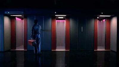 de lift 1983