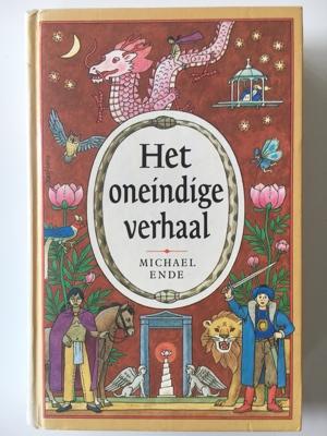 het oneindige verhaal michael ende 1979 the never ending story