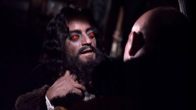 review film horror express 1972