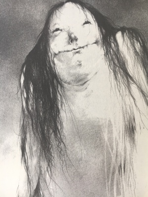 scary stories to tell in the dark alvin schwartz stephen gammell