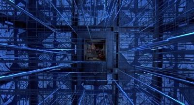 cube 1997