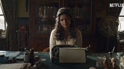 review series typewriter season 1