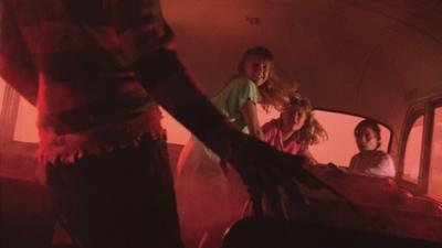 a nightmare on elm street 2 freddy's revenge 1985