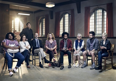 review series people of earth season 2
