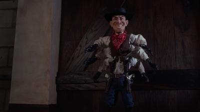 puppetmaster 3 toulon's revenge 1991