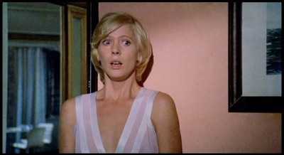 the perfume of the lady in black 1974