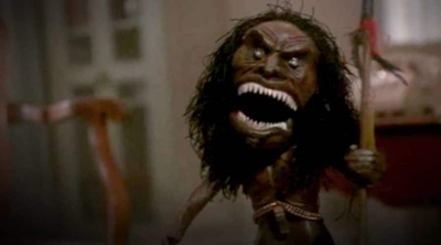 review film trilogy of terror 1975