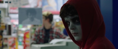review film boys in the trees 2016