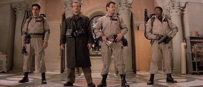 review film ghostbusters 2 1989